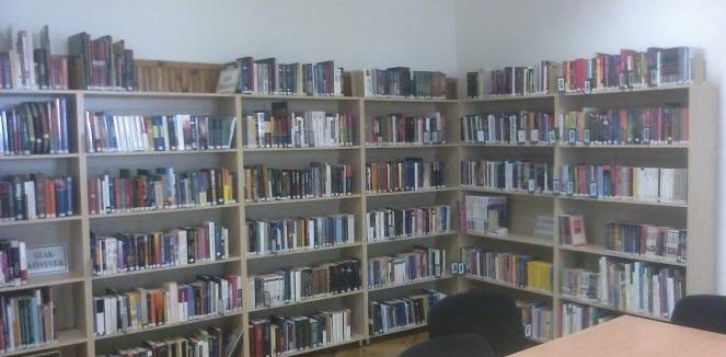 Könyvtárak NYÁRI nyitva tartása: